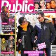 """Magazine """"Public"""" en kiosques le 2 mars 2018."""