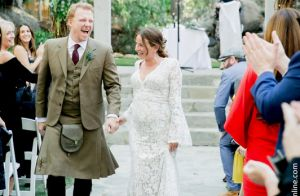 Kevin McKidd : L'acteur de Grey's Anatomy remarié et bientôt papa
