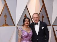 Salma Hayek so in love, Matthew McConaughey séducteur non loin de son ex