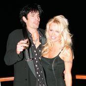 """Tommy Lee : Son fils """"armé"""" l'a attaqué en prenant la défense de Pamela Anderson"""