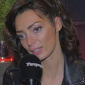 """Émilie Nef Naf """"engagée"""" au beau Bruno : Elle en dit plus..."""