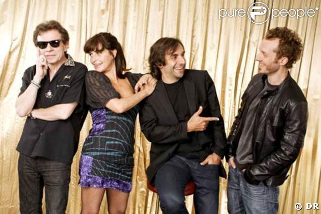 La nouvelle star 2009, c'est parti... mais les talents aussi sont partis !