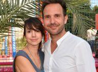Christophe Michalak fou de sa belle Delphine, l'amour de sa vie