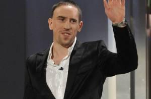 Un nouveau groupe est né : Ribéry, Benzema et Gourcuff... tournent un clip ensemble !