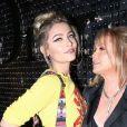 Paris Jackson arrive à la soirée Dior Addict par Dior Makeup au Poppy. West Hollywood, le 14 mars 2018.