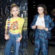 Paris Jackson : Beauté solaire pour Dior, au côté de Bella Hadid
