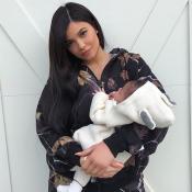 Kylie Jenner maman hyper protectrice : Sécurité maximale pour Stormi