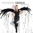 """Pochette de l'album de Romane Serda """"Pour te plaire"""" paru le 9 mars 2018"""