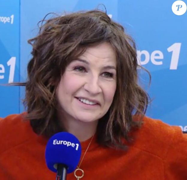 Valérie Lemercier sur Europe 1 le 19 mars 2018