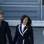 Mariage du prince Harry et Meghan Markle : Côté gâteau, Meghan met dans le mille
