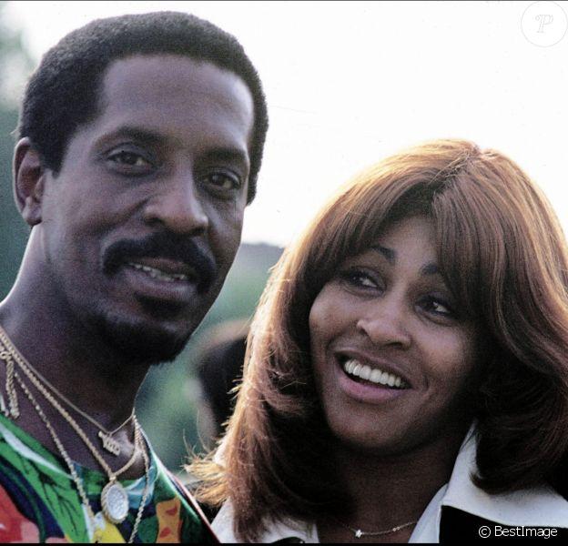 Exclusif - Archives - Ike et Tina Turner en Allemagne en 1973.