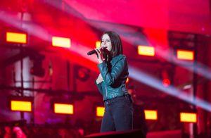 Marina Kaye, malade, s'explique après avoir quitté son concert...