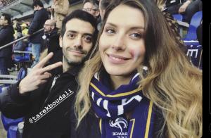 Camille Cerf et Tarek Boudali complices : Le duo fait l'unanimité !