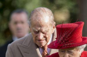 Prince Philip, 96 ans : Malade, il manque un grand moment avec son fils Andrew