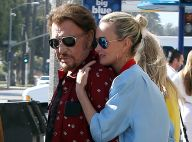 Johnny Hallyday dépérissait face au cancer : Son manager raconte, sans fard...