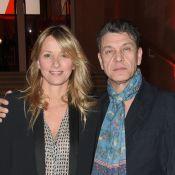 Sarah et Marc Lavoine divorcent après 23 ans de mariage