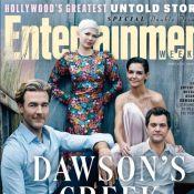 Dawson : Retrouvailles des héros, qui ont bien changé, 20 ans après !