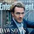 Entertainment Weekly a réuni les acteurs de Dawson pour les 20 ans de la série.
