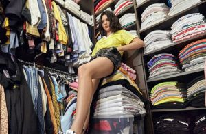Kendall Jenner ouvre les portes de sa chambre et de son dressing