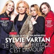 Johnny Hallyday : La réaction de ses petites-filles face à la dispute familiale