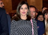 """Letizia d'Espagne et la vidéo choc : """"Son vrai visage"""", la tacle une princesse"""