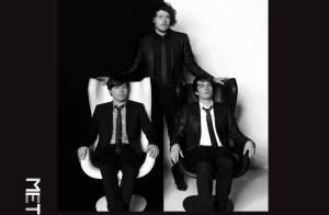 Metronomy : la dynamite anglaise habillée par Karl Lagerfeld explose ! Regardez le clip de