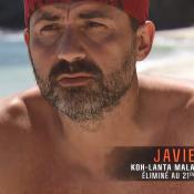Javier (Koh-Lanta), des regrets pour le faux collier ? Ce que l'on n'a pas vu