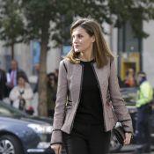Letizia d'Espagne : Sifflée et chahutée après le scandale de Pâques