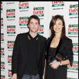 Jim Sturgess et Olga Kurylenko lors de la soirée Empire Film Awards à Londres le 29 mars 2009