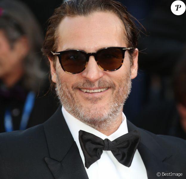 Joaquin Phoenix- Montée des marches de la cérémonie de clôture du 70e Festival International du Film de Cannes, France, le 28 mai 2017. © Denis Guignebourg/Bestimage