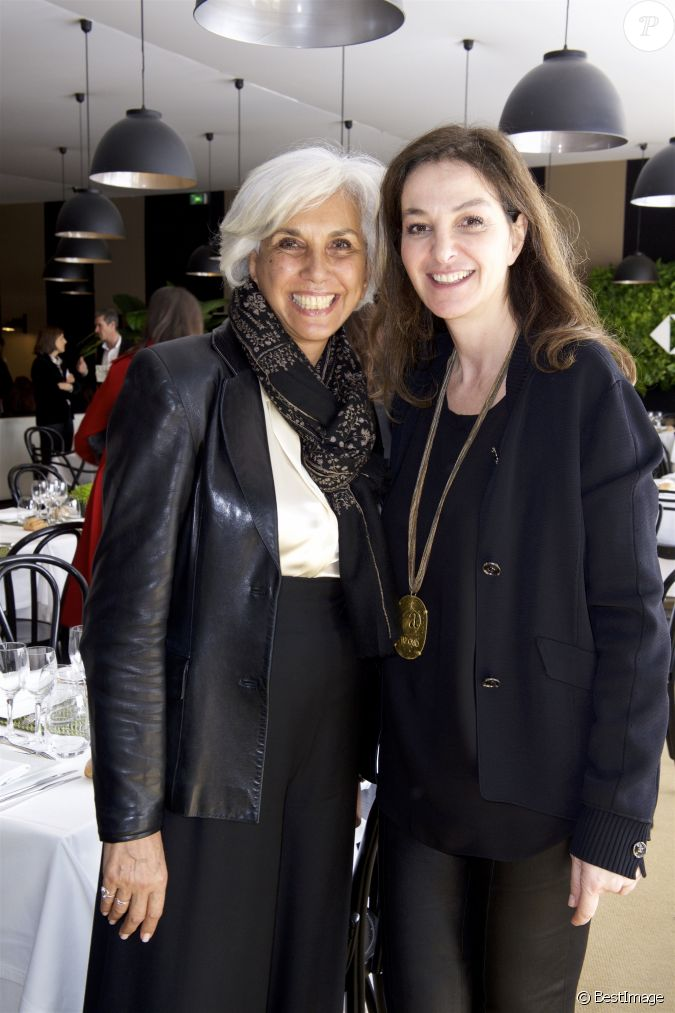 Exclusif linda pinto et p ri cochin au pad paris art for Bastide au jardin secret