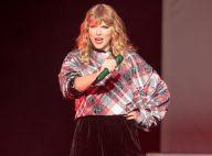 """Taylor Swift : Un fan braque une banque pour """"l'impressionner"""""""