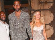 Khloé Kardashian cocue : La jeune maman prête à pardonner à Tristan Thompson