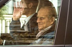 Prince Philip : Le mari d'Elizabeth II a quitté l'hôpital, direction Windsor