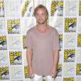 Tom Felton au photocall TV-Serie au Comic-Con International 2016 à San Diego, le 23 juillet 2016