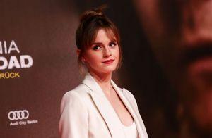 Emma Watson recroise deux beaux gosses d'Harry Potter... et ils ont bien changé