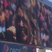 Rachel Platten foire l'hymne national et fait pire que Fergie...