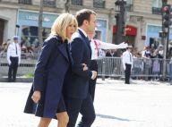 Emmanuel et Brigitte Macron : Le couple présidentiel salue la mémoire d'un héros