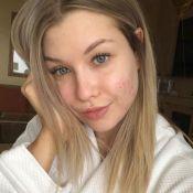 EnjoyPhoenix sans maquillage : Elle s'assume au naturel !