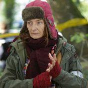 Corinne Masiero (Capitaine Marleau) : La raison qui lui ferait quitter la série