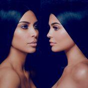 Kim Kardashian : Accusée de copier sa petite soeur Kylie Jenner !