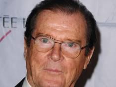 Roger Moore va publier ses mémoires
