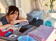 Laetitia Milot enceinte : Elle se tient prête à accoucher !