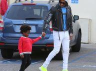 Ciara : Son ex-fiancé Future est un papa absent