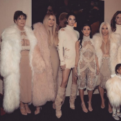 Kim Kardashian : Choquée par Khloé Kardashian et Tristan Thompson