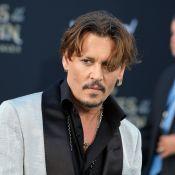 Johnny Depp : Drogue, argent... Ses ex-gardes du corps l'attaquent et balancent !