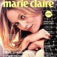 Couverture du Marie Claire de juin 2018