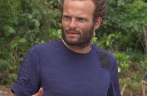 Pascal (Koh-Lanta) vulgaire et différent hors caméras : Alban règle ses comptes