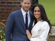 Mariage du prince Harry et Meghan Markle : Pas de lune de miel dans l'immédiat !