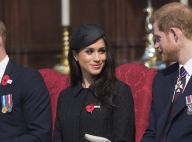 Mariage de Meghan Markle : Pas de demoiselle d'honneur à ses cotés !